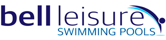 swimming pool logo Bell Leisure